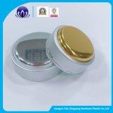 Cosmetic&Pharmaceuticalのびんのためのアルミニウムプラスチック糸のふたのビンの王冠
