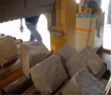 Hydraulischer Steinteiler für Ausschnitt-Granit-/Marmor-Block