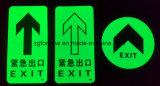 Vinilo reflexivo de Reflevtion de la seguridad prismática de la alta calidad para Roadsign