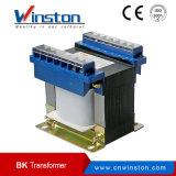 Transformador industrial entrado 220V/380V del control la monofásico de Bk-250 250va