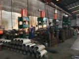 Instalación de tuberías de acero inoxidable de ASTM 180° Codo Dn40 Sch10s