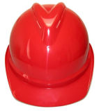 v Construction를 위한 Type Working Safety Helmets Bule Hemet