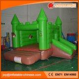 Castello di salto gonfiabile del Bouncer con la trasparenza combinata (T2-229)