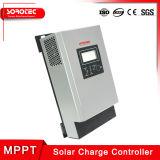 MPPT Solarladung-Controller 12V 24V 48V mit Sonnenenergie-Station, Anwendung des AusgangssolarStromnetz-usw.