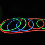 セリウムのRoHS屋外IP 68のアドレス指定可能な建物LED RGBの夢のネオンライト