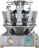 Máquina de embalagem de pesagem integral para snacks Embalagem (JA-420)