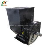 Exemplaar in drie stadia Stamford van de Verkoop van de Hoogste Kwaliteit van 200 kVA het Chinese Hete van Brushless Alternator