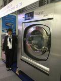 Rondelle de commercial et industriel automatique Machine de l'extracteur/ blanchisserie Machine à laver 25kgs 30 kgs 50 kgs 100kgs pour l'hôtel et l'hôpital