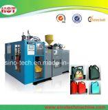 Macchina automatica dello stampaggio mediante soffiatura dell'espulsione della Sei-Testa per le bottiglie di plastica (dodici cavità)