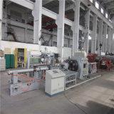 Type réservoir de rouleau de gaz de système de commande numérique par ordinateur formant la machine