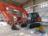 Utilisé Hitachi ZX200 Excavatrice à chenilles Pelle Hitachi 20tonne