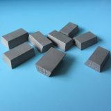 Brevi punte di pietra di segmento di taglio di consegna Ss10 per la pietra della cava