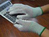 ESD Palm/Hoogste Geschikte Handschoenen Guantes ESD Antiestaricos