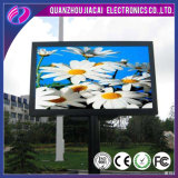 10mm LED pantalla de vídeo comercial