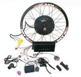 На заводе 72V 5000V электрический комплект для переоборудования велосипеда с TFT дисплей