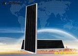 Control de la aplicación Teléfono Solar Panel todo-en-uno de la luz de calle solar integrada