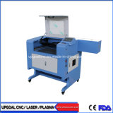 Hobby Pequenas Acrílico Madeira Gravura de corte a laser de CO2 a máquina 500*400mm
