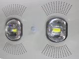 lâmpada solar do jardim de 70W 60W 80W com apoio longo
