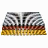 Высокопрочные решетки T1810 Pultruding материала стеклоткани