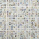 벽 및 지면에 의하여 섞이는 유리제 모자이크 또는 광택에 의하여 윤이 나는 유리제 모자이크 Wd6122
