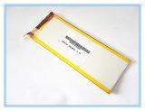 4058150 batteria del polimero del litio di 3.7V 4000mAh l'altro potere mobile la batteria del ridurre in pani