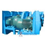 Grand Ventilateur centrifuge haute pression pour le four de fusion Ventilation forcée