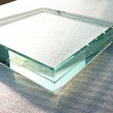 Het super Grote Gelamineerde Glas van de Grootte van de Douane van 1019mm laag