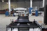 Los bordes no tejidos 2-plegable y la máquina de corte