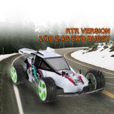 0101831A-1-10 2.4G 2WD elektrisches Auto des Buggy-RTR RC
