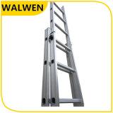 En131 de Multifunctionele Ladder van het Aluminium van de Behendigheid van de Uitbreiding