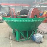 Machine à mouler mouillé, moulin à mercure, moulin à panneaux humides