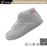 Le sport chausse les chaussures 16025b-1 de patin de chaussures d'enfants de chaussures en cuir de santal de chaussures de course de chaussures d'hommes de chaussures de femmes de chaussures de patin de chaussures occasionnelles