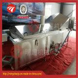 La machine de refroidissement de blanchiment faite à l'usine de légume/fruit a personnalisé