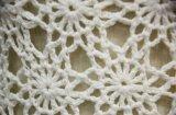 Donne alto Swimwear del Crochet della cinghia di spaghetti e del Neckline
