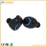 La vera stereotipia senza fili di Bluetooth del mini dell'in-Orecchio trasduttore auricolare biauricolare di Tws gemella Earbuds