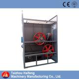 Asciugatrice scaricante facile dei vestiti/tipo verticale asciugatrice /Hgq-120kg di /Laundry della macchina dell'essiccatore