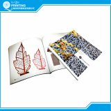 Professional Perfect Binding Full Color Design Design Printing