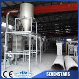 Flasche des Haustier-300-2000kg/H, die Maschine aufbereitet