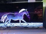 55inch 4K UHD LED FERNSEHAPPARAT