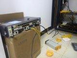 Ma5608t Gpon Epon Tho con Ge ge o 10cc de enlace ascendente o soporte de entrada de alimentación de CA Gpbd Gpbh Epfd Gpfd Epsd Junta de servicio