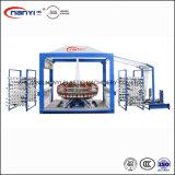 プラスチック機械装置を作るPEのポリエチレンによって編まれる防水シート