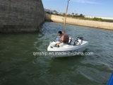 4.6m Aluminium-Geschwindigkeits-Bewegungsboot