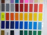 Le vinyle auto-adhésif de découpage des bons prix on colorent