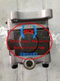 Escavatore (PC50MR-2. PC40MR-2) Pompa Ass'y dell'ingranaggio principale: pezzi di ricambio del macchinario di costruzione 708-3s-04570