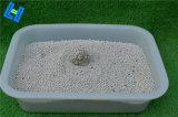 Bentonit-Katze-Sänfte-hinzugefügter Rosen-Geruch und Superkoagulation