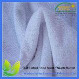 Textiel 100%Cotton maken de Dikke Stof van de Badstof waterdicht