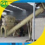 Materiale del blocco/pneumatico/grande singola trinciatrice tubolare dell'asta cilindrica/frantoio/macchina di plastica Recyclng della smerigliatrice