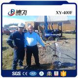 400m de la máquina de perforación de agua en Chile