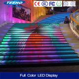 La Cina calda che fa pubblicità a P7.62 LED dell'interno seleziona il tabellone segnapunti elettronico di calcio