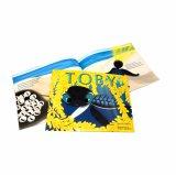Un libro di a buon mercato quattro di colore bambini Softcover di stampa